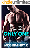 I'm The Only One: Dragon Interracial Romance
