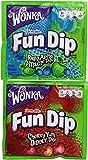 WONKA Lik-m-aid Fun Dip (4 dz)