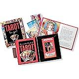 Tarot To Go! (Activity Kit): Book and Card Set (Petites Plus) (Charming Petites)