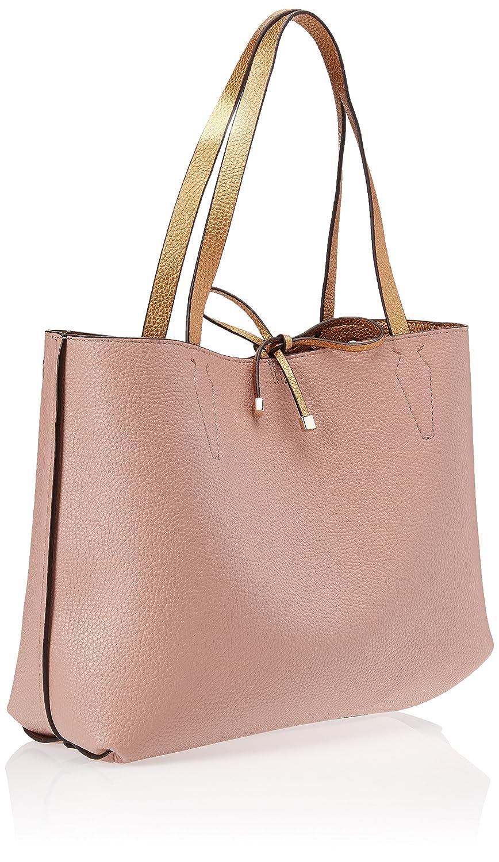 W x H L Copper Nougat Guess Hwgg6422150 Multicolore 12.5x27x42.5 cm Women/'s Top-Handle Bag