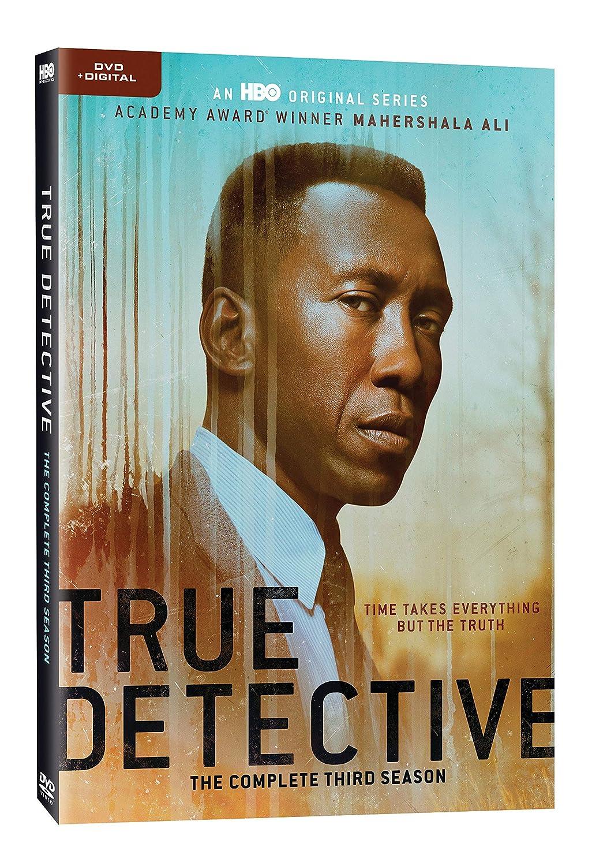 True Detective: Season 3 (DVD)