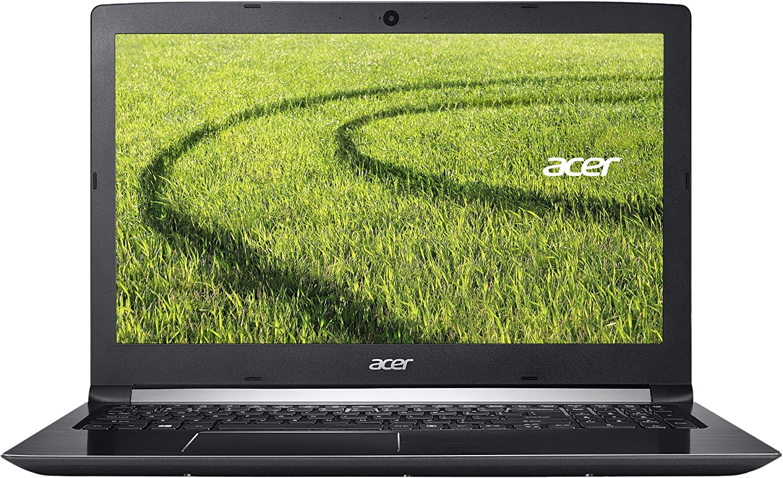 "Acer Aspire 5 15.6"" Laptop Intel Core i5-8250U 1.60GHz 8GB Ram 1TB Windows 10 H (Renewed)"