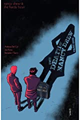 Nancy Drew & The Hardy Boys: The Death of Nancy Drew #1 (Nancy Drew And The Hardy Boys) Kindle Edition