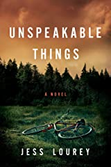 Unspeakable Things Kindle Edition