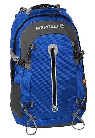 be027cf1225 Merrell Myers Advanced Backpack, Cobalt Blue, One Size: Amazon.co.uk ...