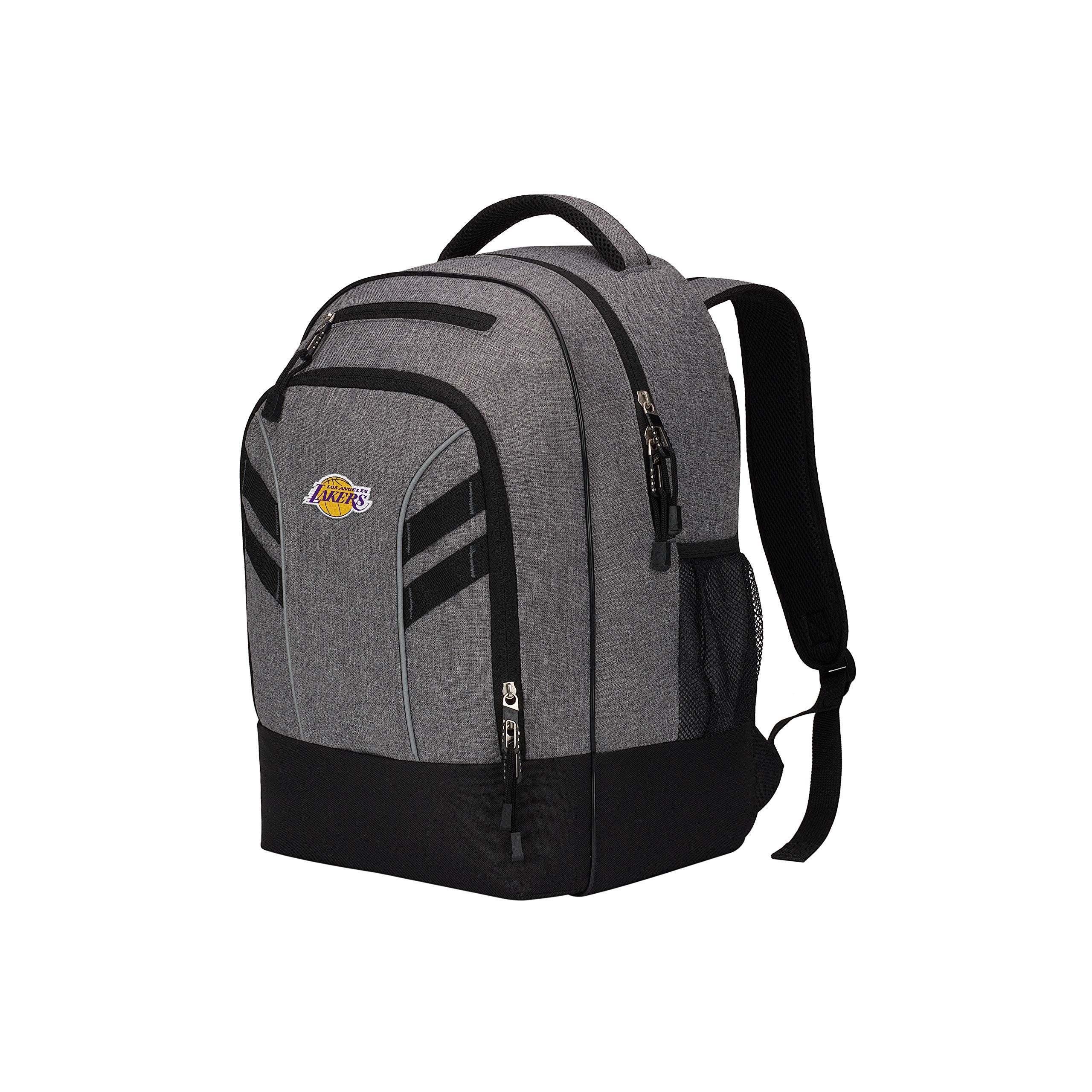 The Northwest Company Officially Licensed NBA Los Angeles Lakers Razor Backpack