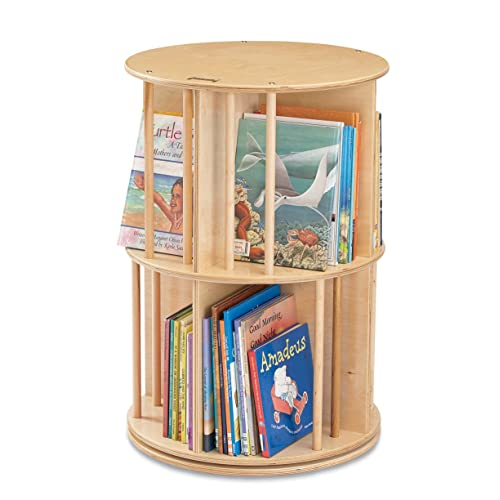 Jonti Craft 3558JC Book Go Round