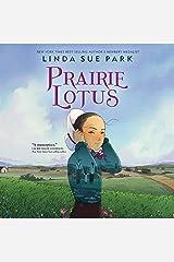 Prairie Lotus Audible Audiobook