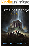 Time of Change (Emerilia Book 7)
