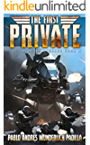 The First Private (The Galactic Crusade Book 1)