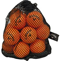 18-Pack Callaway HX Practice Golf Balls (Orange)