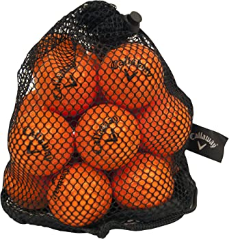18-Pack Callaway HX Practice Golf Balls