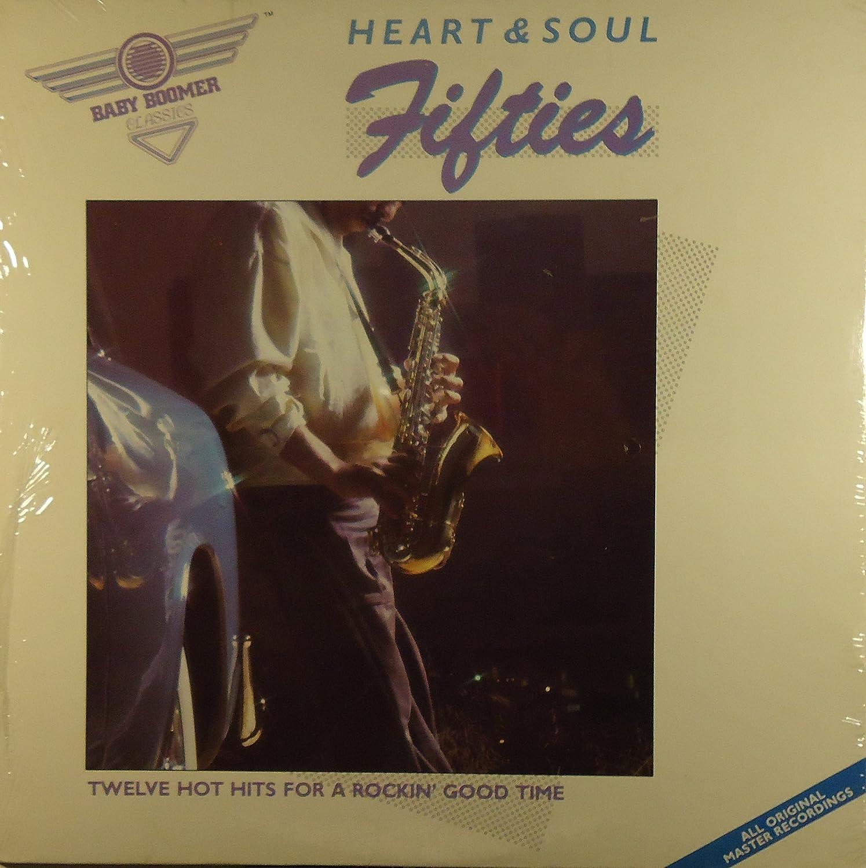 Heart & Soul Fifties Baby Boomer Classics