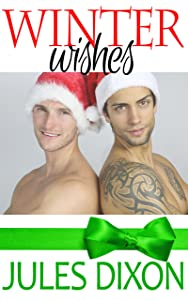 Winter Wishes (Holiday Hotties)