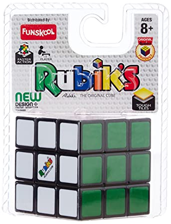Buy Funskool Rubik's Cube Online at Low Prices in India - Amazon.in