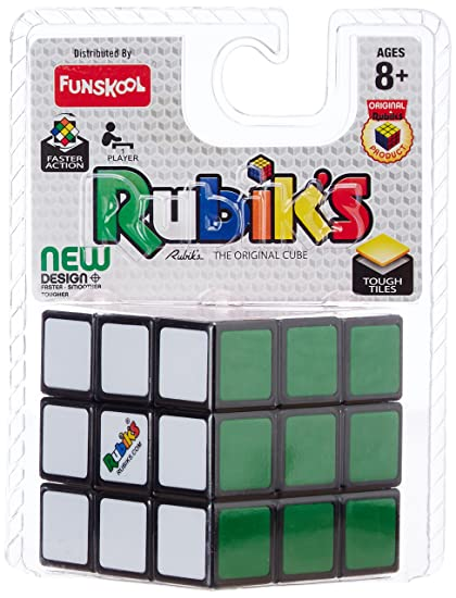 Buy Funskool Rubiks Cube Online At Low Prices In India