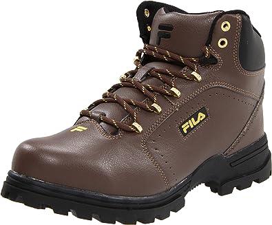 Amazon.com | Fila Men's Ravine Boot