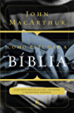 Como estudar a Bíblia