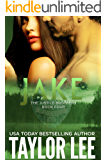 Jake:Book 4 (The Justice Brothers Series)