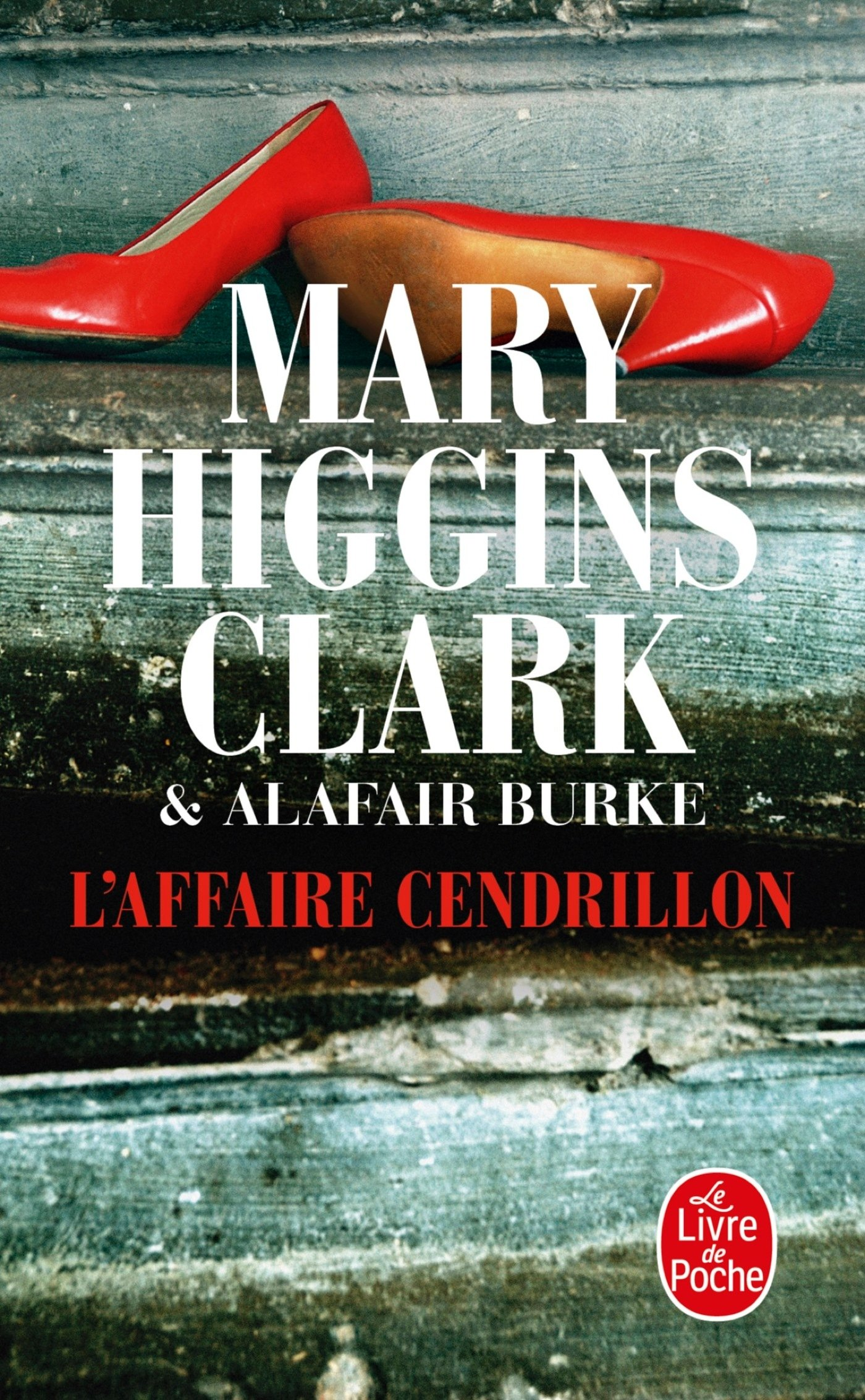 L'affaire Cendrillon [ The Cinderella Murder: An Under Suspicion Novel ] (French Edition) ebook