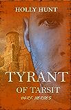 Tyrant Of Tarsit (Dark Heroes)