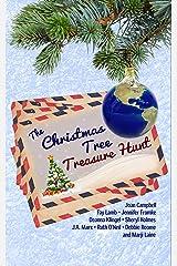 The Christmas Tree Treasure Hunt Kindle Edition