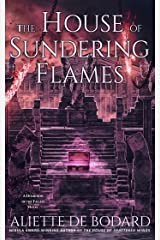 The House of Sundering Flames (A Dominion of the Fallen Novel Book 3) Kindle Edition