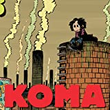 Koma (Issues) (6 Book Series)