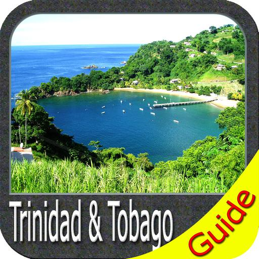 Trinidad & Tobago GPS Map Navigator: Amazon.es: Appstore para Android