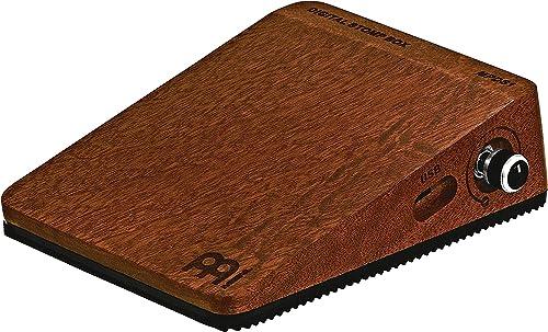 Meinl Digital Stomp Box for Multi-instrumentalists