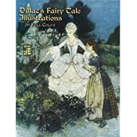 Dulac's Fairy Tale Illustrations in Full Color