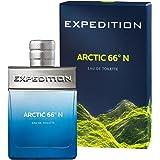 Expedition Arctic 66N EDT, Men, 50 ml