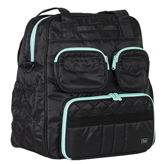Lug Women s Puddle Jumper Overnight Gym Bag (Victory) 92ff9d308429a