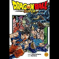 Dragon Ball Super, Vol. 13: Battles Abound (English Edition)