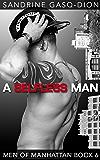 A Selfless Man: Men of Manhattan: Book 6