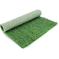 PetSafe Pet Loo Portable Dog Potty Plush Replacement Grass, Large