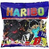Haribo - Lakritz-Parade Beutel - 1kg