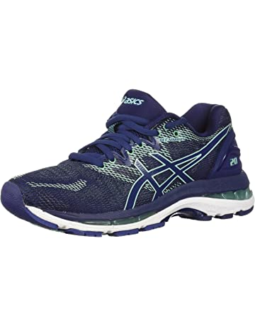 ef2c8172f ASICS Women s GEL-Nimbus 20 Running Shoe