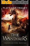 The Wanderers (Unicorn Western Book 2)