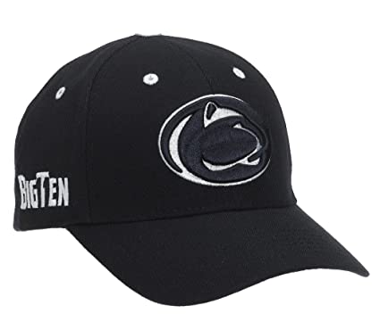 best service 55fe8 e34aa Penn State Nittany Lions Adult Adjustable Hat