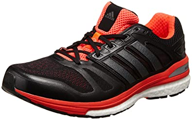 7a8d0937d5c38 adidas Men s Supernova Sequence Boost Running Shoes