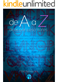 De A a Z: Dicas para Escritores