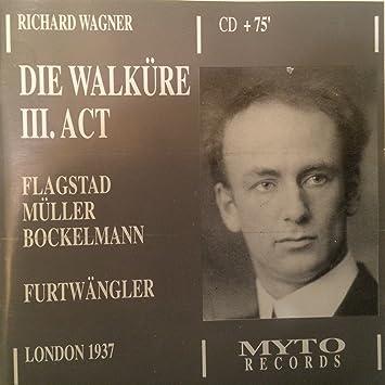 wilhelm richard wagner biography