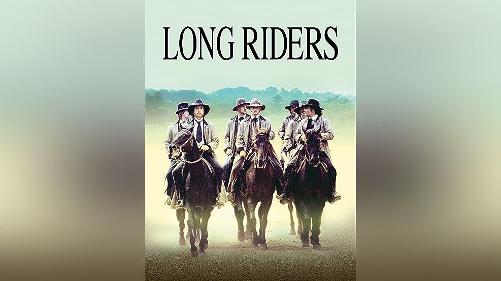 Long Riders [dt./OV]