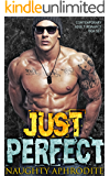 Just Perfect: Curvy Girl, Alpha Male Romance Collection