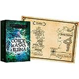Corte de Asas e Ruína. Corte de Espinhos e Rosas -  Volume 3 (+ Mapa)