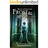 Frost & Filigree: A Shadow Council Archives Urban Fantasy Novella (Beasts of Tarrytown Book 1)