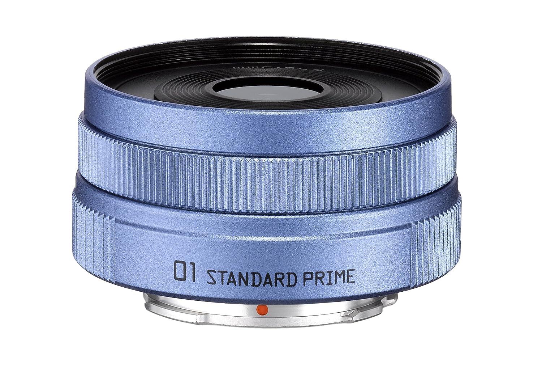 買得 PENTAX 標準単焦点レンズ PRIME 01 STANDARD PRIME Qマウント スカイ Qマウント 22617 スカイ スカイ B00DDFC890, 掃除用品蛍光管のTストア:6f065f12 --- arianechie.dominiotemporario.com