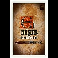 El enigma del scriptorium (Gran Angular nº 295)