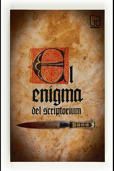 El enigma del scriptorium (Gran Angular nº 295) eBook: García, Pedro Ruiz: Amazon.es: Tienda Kindle